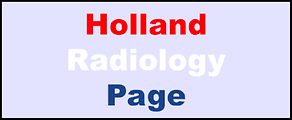 Holland Radiology Page