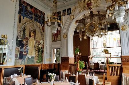 Francouzska restaurant7 - Photo by Kevin