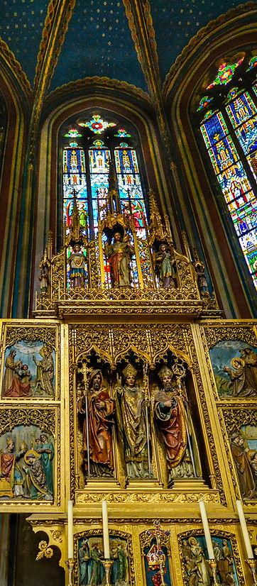 Prague St. Vitus Cathedral
