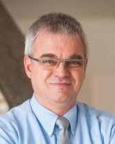 Josef Vymazal, MD