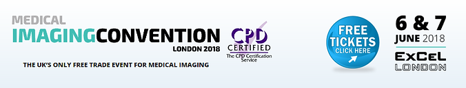 London Medical Imaging Convention
