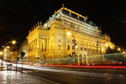 Prague National Gallery