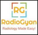 RadioGyan Radiology Teaching Site