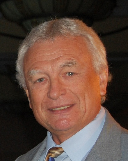 László Tabár, MD, FACR (Hon)