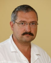 Jiri Ferda, MD