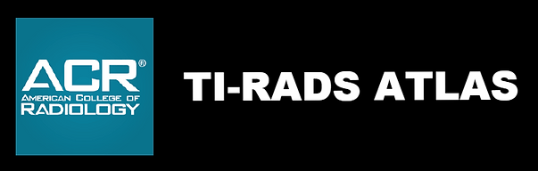 TI RADS Atlas