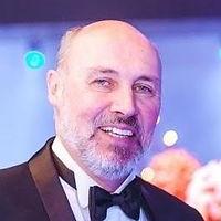 Paul Parizel, MD