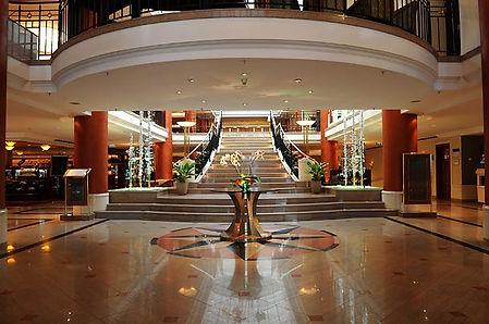 The Prague MarriottHotel