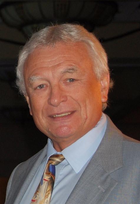 László Tabár, MD