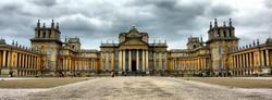 Blenheim Palace-Becks