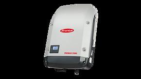 Fronius solar inverter unit
