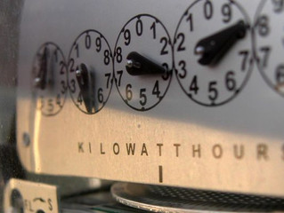 How many kilowatts do I use?