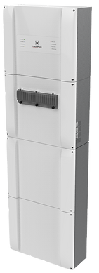 Redback Technology solar inverter with battery backup