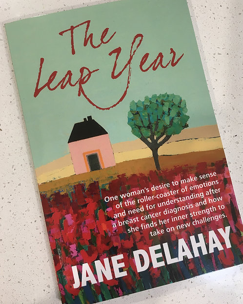 The Leap Year by Jane Delahay