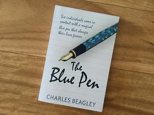 The Blue Pen