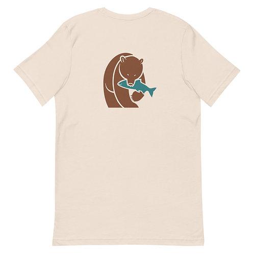 Bear + Fish T-Shirt