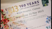 Nova India at the RHS Chelsea Flower Show