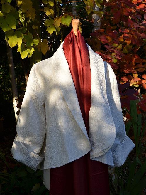 Swing jacket