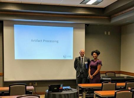 CTAPP Launch: Fall 2020