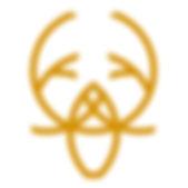 logotipo alce studio creativo