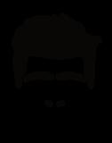 vector logotipo Alberto