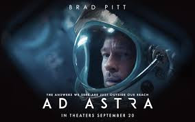 Damo Reviews: Ad Astra