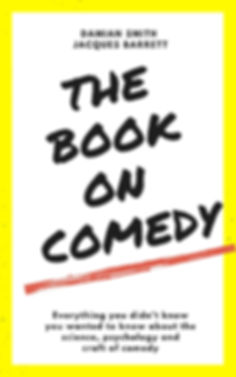 THE BOOK on COmedy.jpg