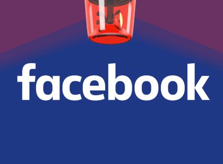 My Facebook Valedictory