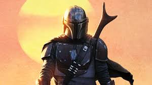 Damo Reviews: The Mandalorian