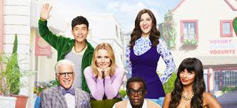 Damo Reviews: The Good Place