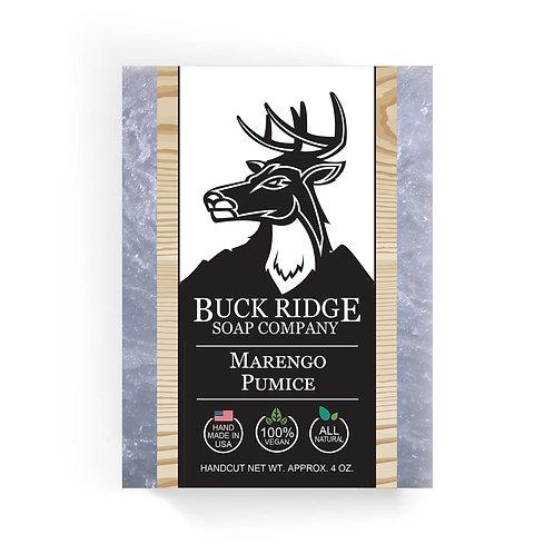 Marengo Pumice Handmade Soap