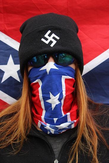 Swastika Beanies
