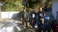 Sadistic Souls MC New Zealand