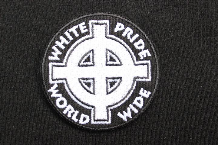 WPWW Badge