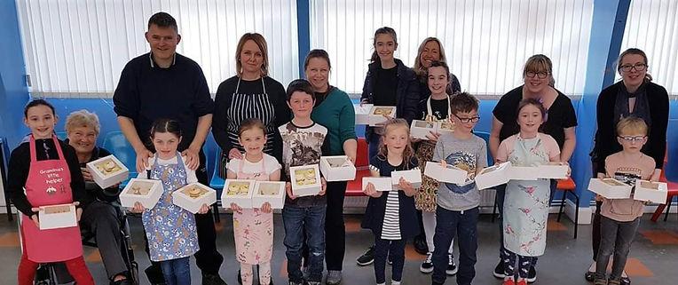 Children's Easter Class 2019