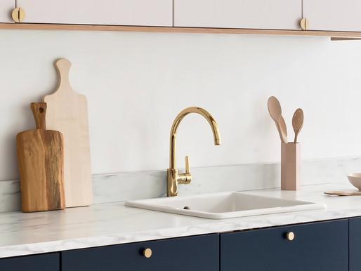 Où trouver le mitigeur parfait pour votre cuisine?