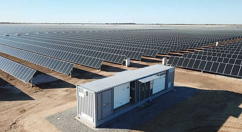 SolarFarmProject