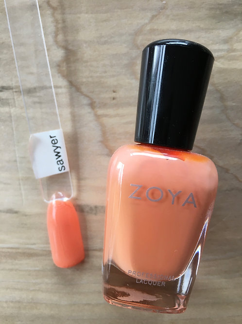 zoya polish sawyer