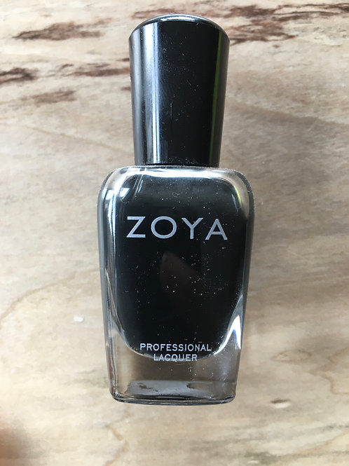 Zoya willa polish