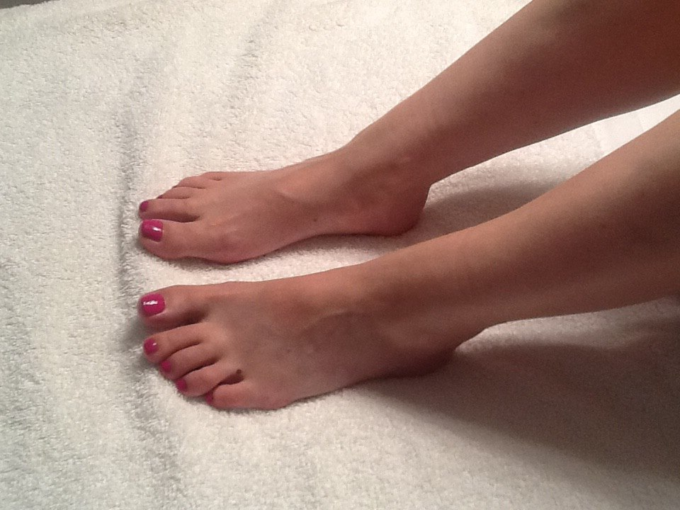 pedicure gel bio sculpture