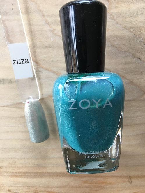 Zoya polish zuza
