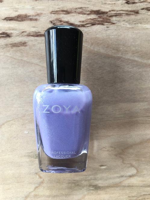 Zoya aster polish