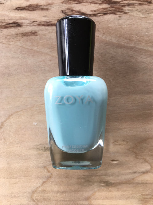 Zoya lilian polish