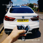 bmw x6 spare remote uk