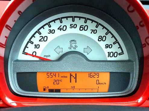 Dashboard adjustment