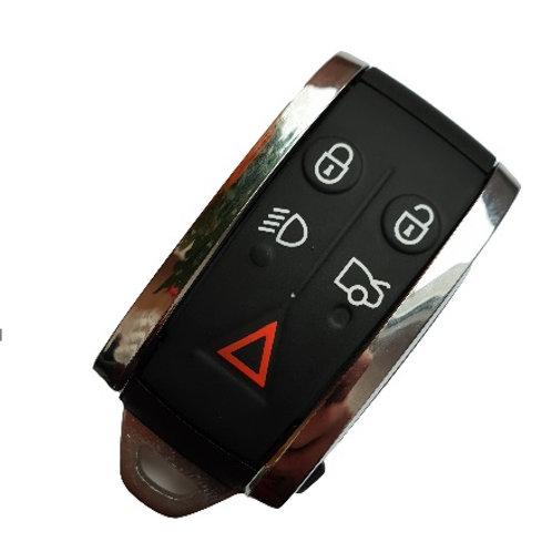 Jaguar xf key replacement surrey