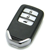 Honda key programming