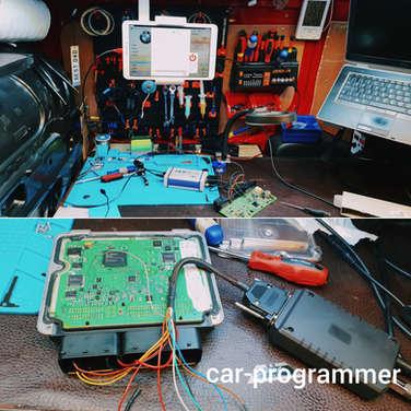 BMW ECU replacement/repair