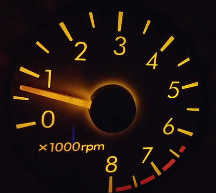 BMW SPEEDOMETER ADJUSTMENT