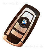 bmw 5 series key replacement